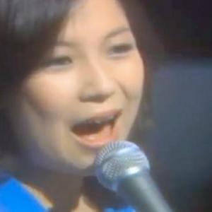 八神純子「ポーラスター」Youtubeにアップロードしました。