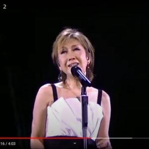 高橋真梨子「ごめんね」Youtubeにアップロードしました。