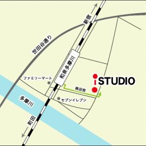 11/21(木)は英語リトミックレッスン@和泉多摩川会場です