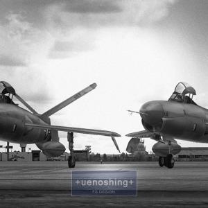 Updated to FSX Republic XF-91 Thunderceptor_v2 Package