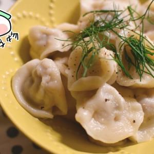 荒川家のシベリア餃子・ペリメニのレシピ