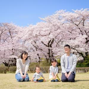 【7周年記念キャンペーン】7周年、7人家族、7000円撮影 募集します!