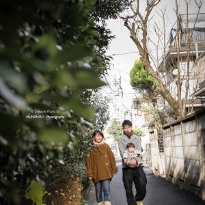 【7周年記念キャンペーン募集】 7人大家族写真
