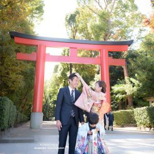 「3蜜」避けてお外で撮影 〜絆が強くなった今だから撮りたい家族写真〜