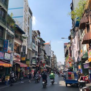2019-20 年越しベトナム〜Little HaNoi Egg Coffeeでエッグコーヒーを飲む