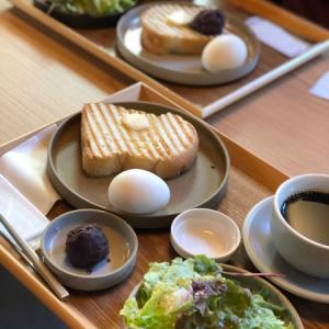 所沢デート!Mitaru Coffee&HARU Diner