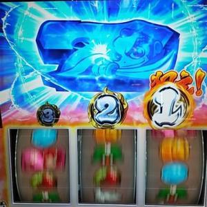 【吉宗3】千両ポイント990ptでボーナス確定して「ビッグ確定ナビ」出現!