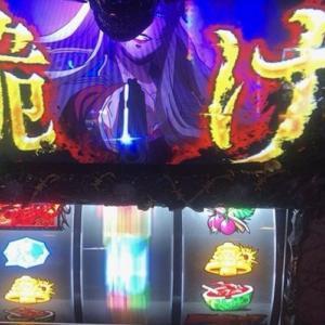 【ブラックラグーン4】バラライカゾーンで引き戻して一撃2500枚達成!