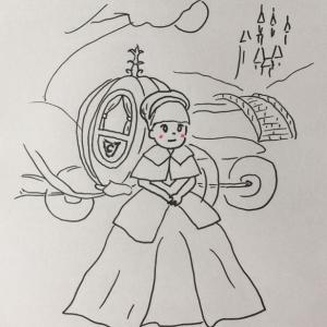 4歳誕生日(スタジオアリス編)