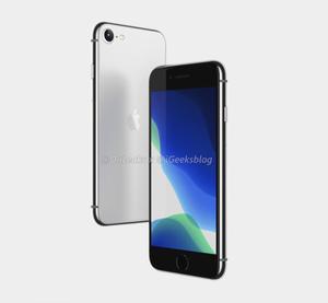 Apple、iPhone SE 2を3月に発表か