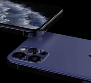 iPhone12、新色ネイビーブルーが追加されミッドナイトグリーンは廃止か