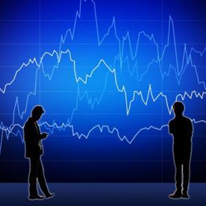 NYダウ平均が1200ドル近い暴落、2008年10月以来の急落 2020/02/28