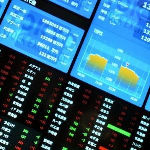 株価急落を受け証券口座を開設する人が急増!落ちるナイフを掴む要員(初心者)の参加で古参勢にっこり、続!