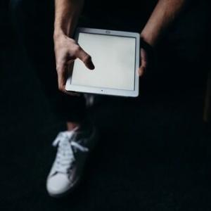 スマホはAndroidだけどタブレットはiPad←こいつの正体