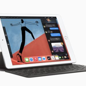 【悲報】日本のタブレット市場、完全にiPadに支配される