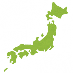 日本企業で世界でも通じる企業名…