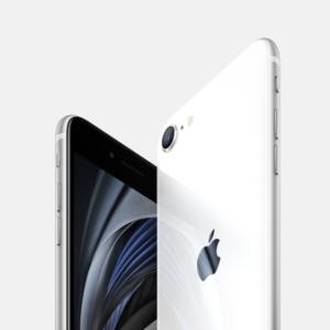 スマホ売れ筋ランキング、iPhone SEが8週連続首位