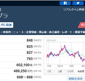 コロプラ、任天堂からの請求額が49億5000万円から96億9900万円に増額される