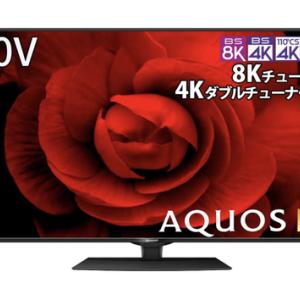 ワイ「4Kや8Kテレビ?そんなもんいらんわ」電器屋で実物見た後のワイ「ほ、欲しい…」