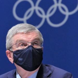 バッハ会長、また日本人を煽る「日本勢の活躍により東京五輪への国民感情が好転した」