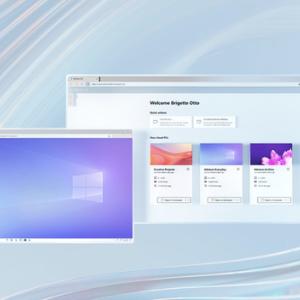 Microsoft、「Windows 365」の提供開始。1ユーザー当たり最安で月額2720円から