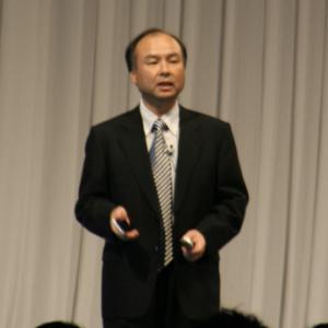 孫正義氏「日本復活の鍵はスマボ。AIで臨機応変に自ら学ぶスマートロボットがあらゆる産業の労働力を置き換えていく」
