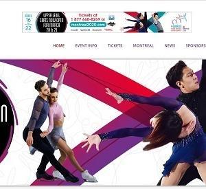 フィギュアスケート世界選手権 のアイスダンス・男子フリーのチケット残り僅か!