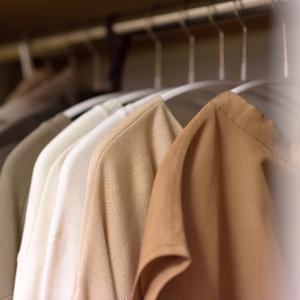 着たい服がないクローゼットと、嬉しくなるクローゼットの違い。洋服の数が少なくても多くても