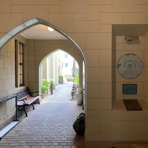 「神戸散歩」歴史あるモスクへ ~曼荼羅ジュエリーアーティストと共に~