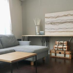 新しく家具を選ぶ時には
