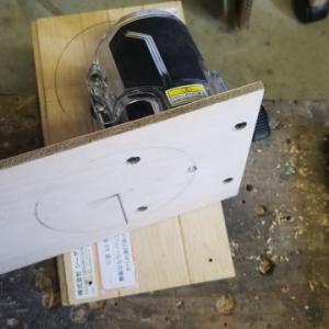 カップホルダーを作る