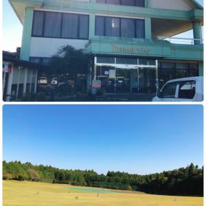 ダイナミックゴルフ成田へ行って来ました!