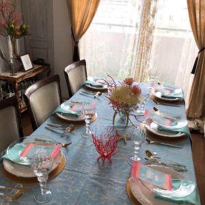 Atelier belle Table