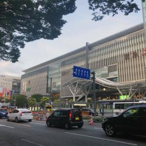 福岡のショッピングモール面積ランキングトップ10