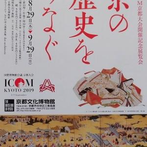 企画展「京の歴史をつなぐ」
