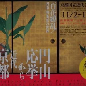 円山応挙から近代京都画壇へ展