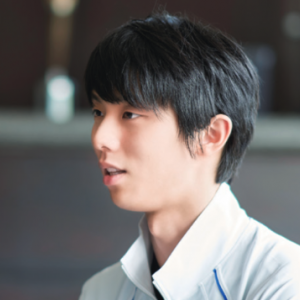 早稲田eスクール羽生結弦インタビュー