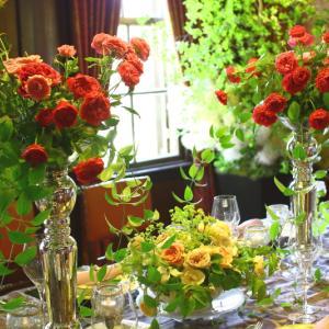 横浜山手西洋館 花と器のハーモニー2018 外交官の家の感想