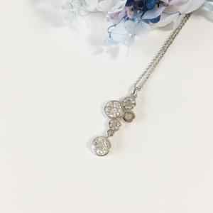 プレゼントに選ばれるスワロフスキーのクリスタルネックレス