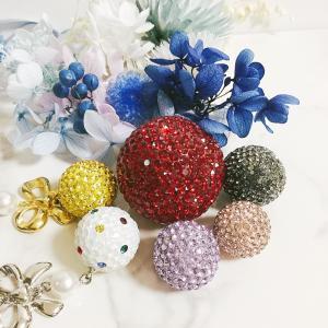 キラキラボールが作りたい時は基本からやった方が早くキレイに作れる