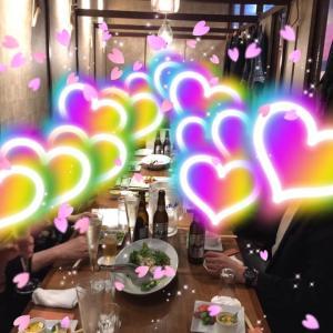 ◆開催報告◆《シングル限定! プレミアム宴 de 飲み友の輪♪》43歳-63歳☆大人の恋活 品川