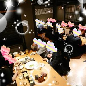 ◆開催報告◆《シングル限定!ゴルフ de 恋活♪》40代50代☆カジュアル和宴 in 新宿