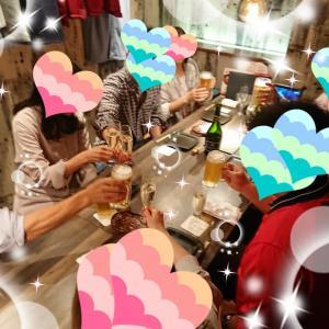◆開催報告◆《テニス大好き!》おとなの友活&趣味友づくり 交流会 in 新宿♪