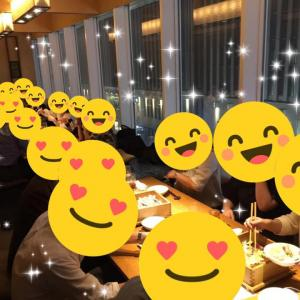 ◆開催報告◆《 シングル限定!☆ワンランク上の和食を戴く 》47歳ー67歳☆美食交流会 有楽町