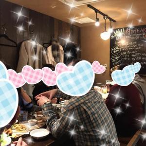 ◆開催報告◆《 ワイン&お肉大好き!》45歳-65歳☆伊バル de スパークリング交流会 池袋