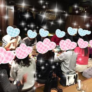 ◆開催報告◆《シングル限定☆絶品!真鯛しゃぶ食べよう♪》40歳-59歳☆おとなの美食交流会 新宿