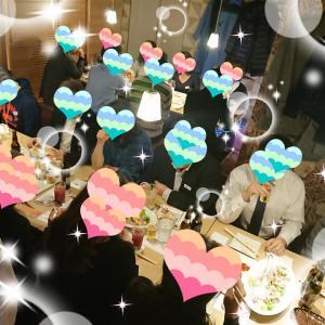 ◆開催報告◆《シングル限定!ゴルフ新年会♪》50代60代☆おとなの恋活&ゴルファーズ交流会 銀座