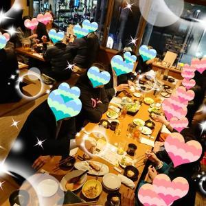 ◆開催報告◆《初春プレフラ★和食de乾杯♪》50代メイン☆おとなの花金Happy交流会 新宿