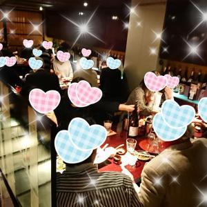 ◆開催報告◆《シングル限定!☆九州の味覚満載♪》50代60代☆おとなの恋活&美食交流会 銀座