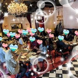 【開催報告】《シングル限定!Autumn Party♪》50代60代☆おとなの恋活交流会♪